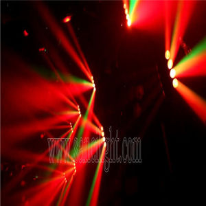Disco Lights DJ Lighting DJ Lights LED Beam Spider Moving Head pictures & photos
