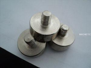 Permanent Ceramic Pot Magnet pictures & photos