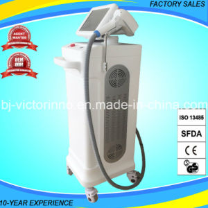 808 Nm Permanent Hair Removal pictures & photos