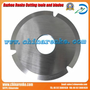 Rotary Cutting Blades for Stainless Steel pictures & photos
