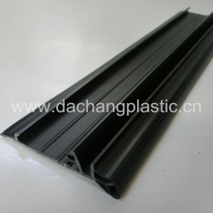 UPVC Coextrusion Profile for Door pictures & photos