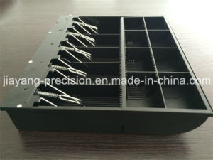 Black Integrated Money Tray for Cash Drawer pictures & photos