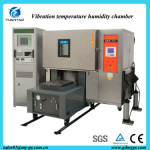 Temperature Humidity Shaking Resistance Test Instrument pictures & photos