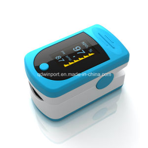 Fingertip Pulse Oximeter with CE (FPO301) pictures & photos