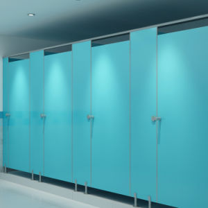 Jialifu Sri Lanka Hotel Toilet Partition Walls pictures & photos