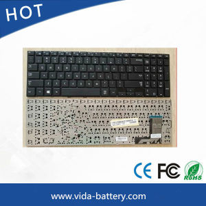 Hot Sale Computer Keyboard for Samsung Np470r5e 370r5e Us pictures & photos