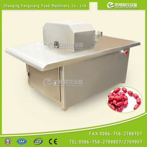 Sausage Knotting Machine/Semi -Automatic Single Sausage Knotting Machine pictures & photos