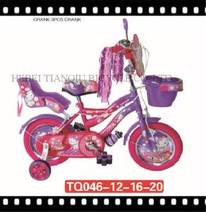 2016 Hot Sale Design Bicycles/Kid Bike/Children Bike (TQ046) pictures & photos