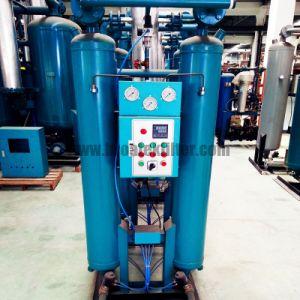 Heatless Regeneration Desiccant Air Dryer (BDAH-2600)