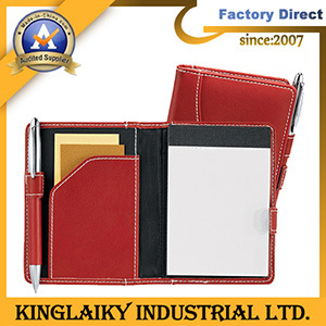 New Design PU Notebook for Corporate Gifts (KNB-10018) pictures & photos