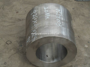 16mn Cr12 Forging Rod/Rings/Shaft Sleeve pictures & photos