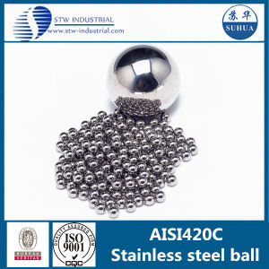 304 Precision Stainless Steel Balls for Sale pictures & photos
