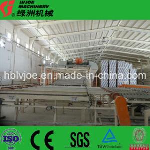 Standard Gypsum Plasterboard Making Machine pictures & photos