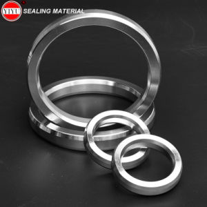 R40 Carbon Steel Ring Gasket From Factory Supply pictures & photos