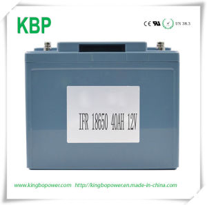 LiFePO4 12V 20ah Lithium Battery for Golf Trolley pictures & photos