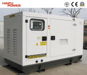 116kw/145kVA Silent Cummins Diesel Power Generator pictures & photos