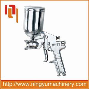 High Pressure Spray Gun W-77g & W-77s pictures & photos
