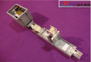 Flexible Copper Electrical Busbar System pictures & photos