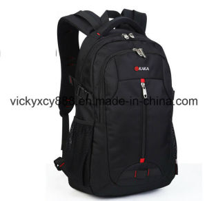 Quality Outdoor Travel Sports Laptop Computer Backpack Pack Bag (CY3309) pictures & photos