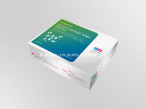 Strong Step Neisseria Gonorrhoeae Antigen Rapid Test pictures & photos