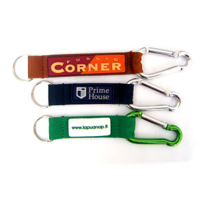 Custom Made Printing Lanyard for Business pictures & photos