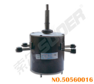 Suoer Air Conditioner Parts Best Quality Motor for Air Conditioner with CE & RoHS (50560016-DK450-6A) pictures & photos