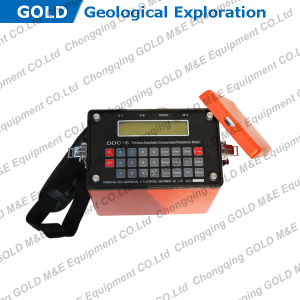 Electric Geophysical Ground Resistivity Survey Instrument, Earth Resistivity Meter pictures & photos