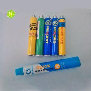 Aluminum Tube for Epoxy Adhesive pictures & photos