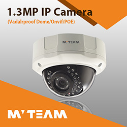 Infrared Bank Hotel Video Camera IR CCTV Camera Full HD IP Camera 720p 1.0MP pictures & photos