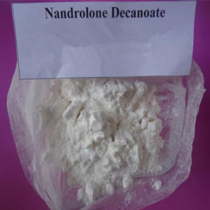 Anabolic Steroid Hormone Raw Powder Nandrolone Decanoate pictures & photos