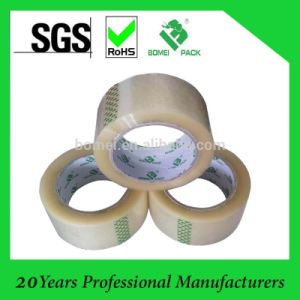 2016 High Quality BOPP Hotmelt Adhesive Tape for Carton Packing pictures & photos