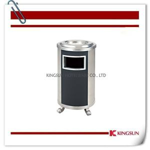 Ashtray Stand Inner Waste Bin (DB-701B) pictures & photos
