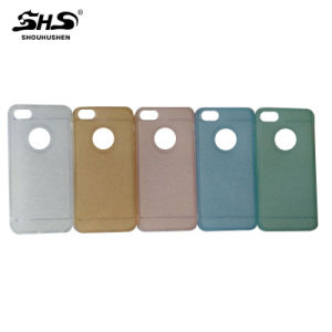 Factory TPU Cell Phone Soft Case for iPhone5