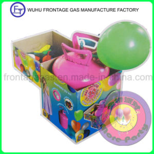 Good Price Party Balloon Helium Tank pictures & photos