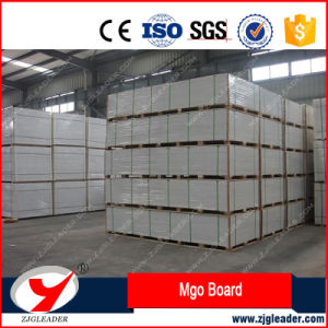 Decorative Interior Wall Board Magnesium Oxide Board pictures & photos