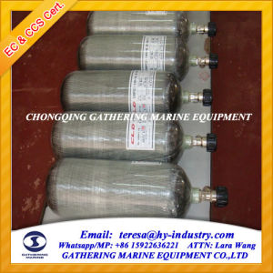 Carbon Steel Spare Cylinder for Scba Breathing Apparatus pictures & photos