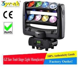 LED Moving Head Spider Light LED Stage Light
