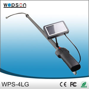 Industry Telescopic Pole Video Pipe Inspection Endoscope Camera pictures & photos