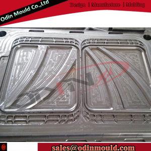 PVC Car Mat Injection Mould (car foot mat mold) pictures & photos