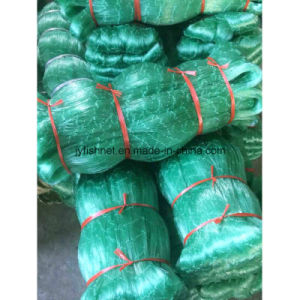 Competitive Price Nylon Monofilament Fishing Net