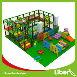 Unbelievable Indoor Used Playground Equipment Factory Direct Sale, Kids Type Modular Soft Play Structure for Sale pictures & photos