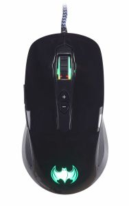 High End Gaming Mouse of 1000/1500/2000/2500 Dpi pictures & photos