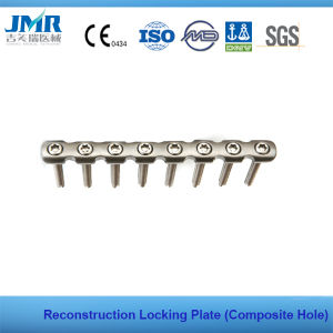 Reconstruction Locking Plates pictures & photos