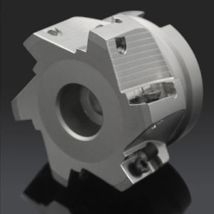 Milling Tool Holder for CNC Machine with High Precision, Accept OEM, ODM Milling Cutter pictures & photos