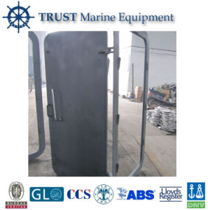 Marine Watertight Door for Ships pictures & photos
