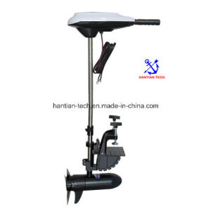 Hantian 54lbs Electric Trolling Motor for Boat (Outboard engine) pictures & photos