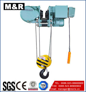 0.75 Ton Wire Electric Hoist of High Quality pictures & photos