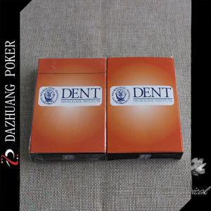 Dent Neurologic Institute Playing Cards pictures & photos