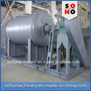 Vacuum Rake Dryer for Oxide Materials pictures & photos