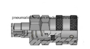 Quick Release Coupling From China Pneumission Coupler pictures & photos